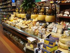 gourmet shops | ... Gourmet totally reinforces South Orange's upscale eclectic image
