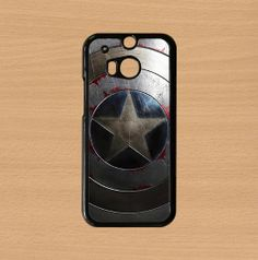 Captain America iPhone 5S case,Htc M8 case,Htc One S case,Htc One X case,Htc One case,Htc M7 case,Google nexus 5 case,Sony Xperia Z case by Doublestarstar, $14.99