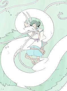 Totoro, Adventure Time Style, Trippy Painting, Studio Ghibli Art, Japanese Film, Spirited Away, Hayao Miyazaki, Kawaii Art, Aesthetic Iphone Wallpaper