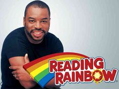 KIDS SHOW FOR MY DAUGHTER Reading Rainbow | 15 TV Shows That Taught You More Than School Ever Did