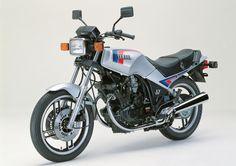 1983 Yamaha XS 400