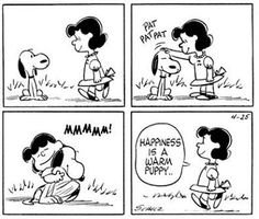 This strip was published on April 25th, 1960.
