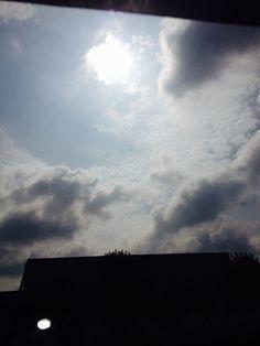 Sky :) ~ Selfmade
