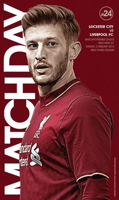 Liverpool FC on