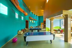 Hard Rock Hotel Cancun - Cancun, Mexico All Inclusive Deals Best All Inclusive Vacations, Cancun All Inclusive, All Inclusive Family Resorts, Cancun Hotels, Hotels And Resorts, Kids Church Decor, Indoor Play Areas, Flight And Hotel, Hard Rock Hotel
