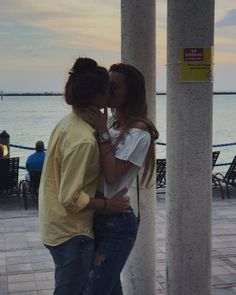 Image about girl in ♡lesbian love♡ by amante on We Heart It Cute Lesbian Couples, Cute Couples Goals, Lesbian Love, Lesbian Wedding, Cute Relationship Goals, Cute Relationships, Healthy Relationships, Couples Lesbiens Mignons, Bild Girls