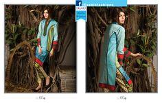 Hello Winter New Pakistani Design Dress Collection Available By #KSabihFashion