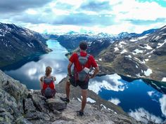 If you are headed towards Norway for your vacations, we bring to you the 21 best things to do in Norway.
