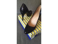 Wittner Shoes is listed For Sale on Austree - Free Classifieds Ads from all around Australia - http://www.austree.com.au/clothing-jewellery/women-s-shoes/wittner-shoes_i2812