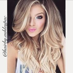 hairby.ashleypac | User Profile | Instagrin