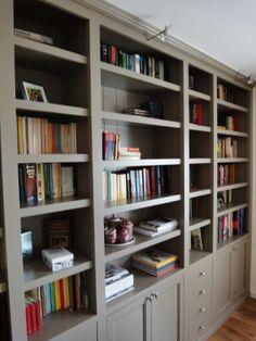 Boekenkast 4