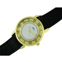MU-330 Reloj Pulsera Montreal para dama