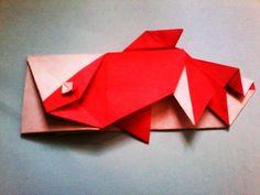 Goldfish chopstick holders_hidehisa inayoshi | by mohtam99