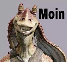 Jar Jar Binks Quotes Glamorous We Try Not To Wish Illwill Upon People In Fear Or Bad Karma But .