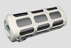 Philips anti-shock bluetooth speaker