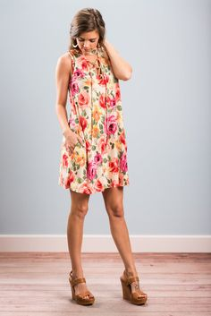 Pretty Fab Dress