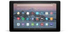 Amazon updates the Fire HD 10 tablet with a 1080p display and a much lower price