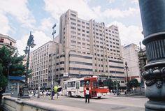Mappin Praça Ramos Anos 60 - 02