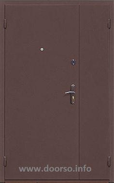 порошковые стальные двери одинцово