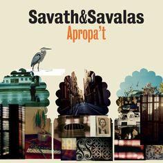 Warp / Records / Releases / Savath & Savalas / Apropa't