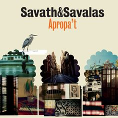 Warp / Records / Releases / Savath & Savalas / Apropa't