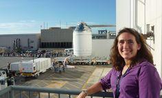 .@FloridaTech Involvement Key in @NASA_Orion's Program!
