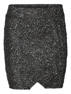 Sequins skirt by VERO MODA for your party wardrobe!