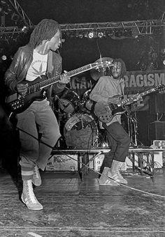 Rock Against Racism, London, ca. 1970s