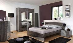 Ambiente #dormitorio Modane.