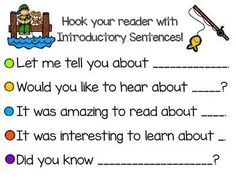 Introductory and Conclusion Sentence Starters ⭐️ Pin for later ⏳ introduction sentence, outline template for novel, introduction speech outline, johns hopkins essays that worked, how to write an essay outline, essay proofreader