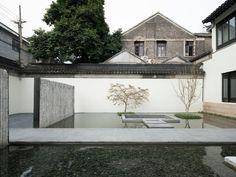 Gallery of Historic House Renovation in Suzhou / B.L.U.E. Architecture Studio - 9