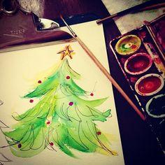 christmas blog : Photo
