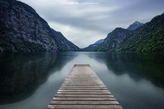 Photo Königssee / Lake of Kings by John Win on 500px