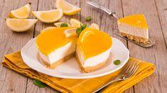 Sweet Life, Jello, Panna Cotta, Cheesecake, Sweets, Ethnic Recipes, Desserts, Food, Cakes