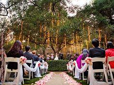 Calamigos Ranch Malibu Weddings Wedding Venues La Barn 90265