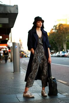On the Street……Oxford St., Sydney « The Sartorialist