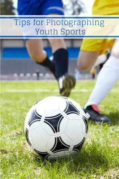 Tips to Take Better Youth Sports Photos of Your Kids from the Canon Digital Learning Center   The Shopping Mama