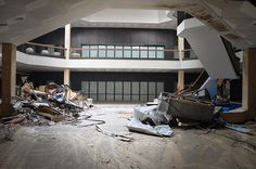 18 | Eerie Photos Of Abandoned Shopping Malls Show The Changing Face Of Suburbia | Co.Exist | ideas + impact