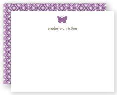 Enchanted Icons - Flat Notecard
