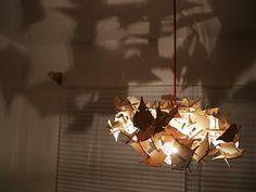 Offshoot Funky Design, Art Deco Fashion, Designer Collection, Minimalist, Chandelier, Ceiling Lights, Contemporary, Unique, Interior