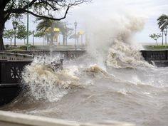En 100 años, Buenos Aires podría quedar bajo el mar