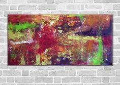KUNST Galerie Winkler MODERNE abstrakte Acrylbilder MALEREI Unikat Bilder NEU