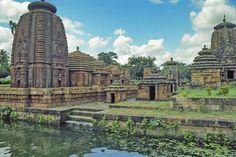 Mukteshwar Temple Uttarakhand