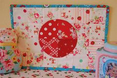 Love Pockets for Japan by Happy Zombie, via Flickr