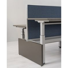 Augment Sit-to-Stand workstation by Herman Miller