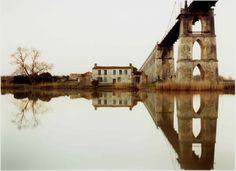 Elger Esser; Tonnay, France, 2000