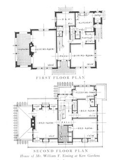 Full floor at the palmolive building chicago floorplans Design a sustainable house lesson plan