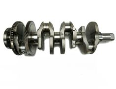 Renault Trafic 2.0 DCi CRANKSHAFT M9R / M9T 2005-2016 Mechanical Engineering, Motor, Nissan, Oil, Pump, Engineering