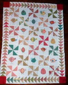 All the things I love.: Been busy, two tops complete and working on another quilt tomorrow!