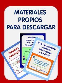 Materiales elaborados por Jesús Jarque para descargar